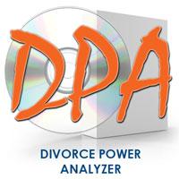 Divorce Power Analyzer